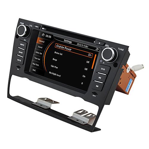 DVD-плеер автомобиля для BMW 3 серии 2005-2011 E90/E91/E92/E93 с SRS WOW HD Audio Lightinthebox 15211.000