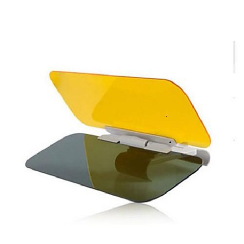 День автомобилей И ночь с антибликовым покрытием очки ночного видения вождения Зеркало козырьки Lightinthebox 730.000