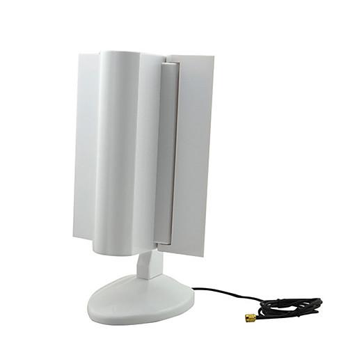 comfast CF-ant2416p 2,4 ГГц связи адаптера антенны WiFi с крыльями высоким коэффициентом усиления 16dBi регулируемый антенну Lightinthebox 343.000