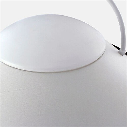 кулон, 1 светлый, современный характеристика железа акриловой живописи Lightinthebox 5585.000