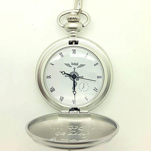 Карманные часы персонажа Эдварда Элрика из видеоигры Стальной Алхимик Lightinthebox 364.000