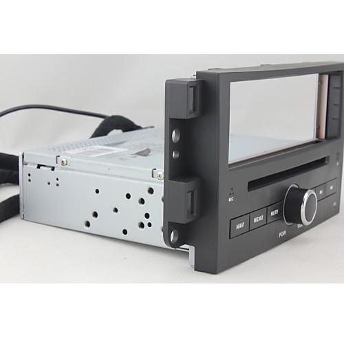 8-дюймовый 2 Дин В-Dash DVD-плеер автомобиля для Chevrolet Captiva (люкс) 2012-2014 с GPS, BT, Ipod, сенсорный экран Lightinthebox 15469.000