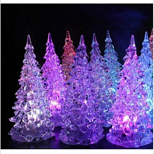 1 комплект Santa Праздничные огни Лампа накаливания, Праздничные украшения Праздничные украшения фото