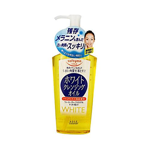 Купить Косе Отбеливание очищающее масло с насосом 230 мл / 8 унций