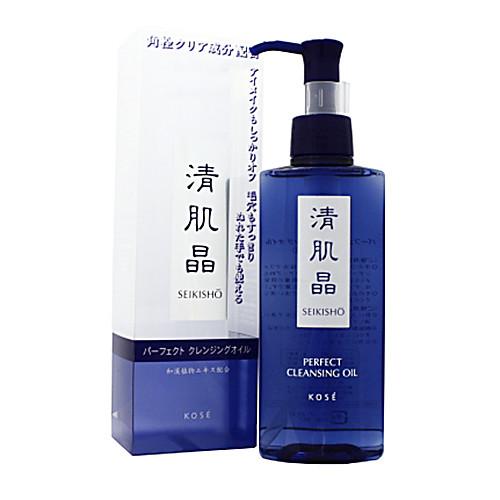 Купить Косе лекарственное Sekkisei очищающее масло 185ml / 6.3oz