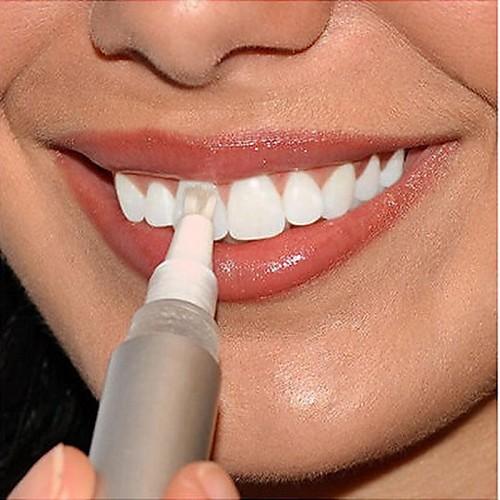 Гелевая ручка для чистки и отбеления зубов, Уход за полостью рта <br>