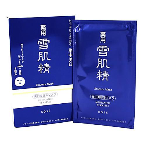 Купить Косе лекарственное Sekkisei сущность маски 6шт
