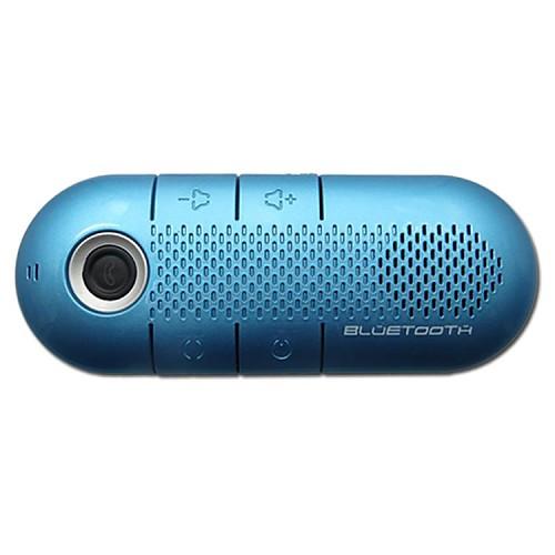 Bluetooth Car Kit динамик громкой связи может работать с любыми Bluetooth включен устройств