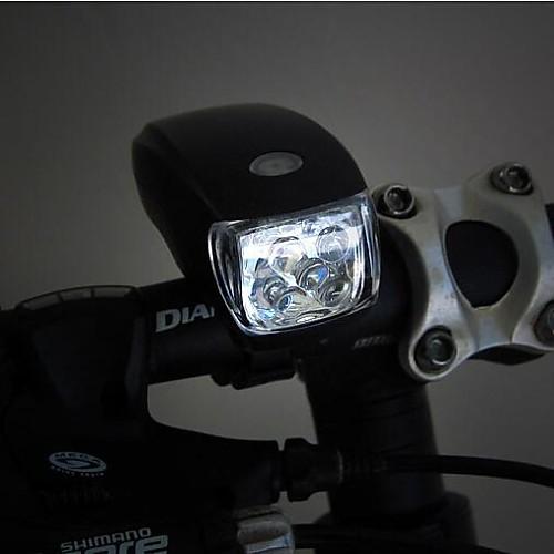 Налобные фонари / Велосипедные фары / Задняя подсветка на велосипед / огни безопасности / Передняя фара для велосипеда Laser Велоспорт