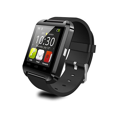 Смарт Часы U8 for Android Сенсорный экран / Израсходовано калорий / Педометры Датчик для отслеживания активности / Датчик для / Таймер