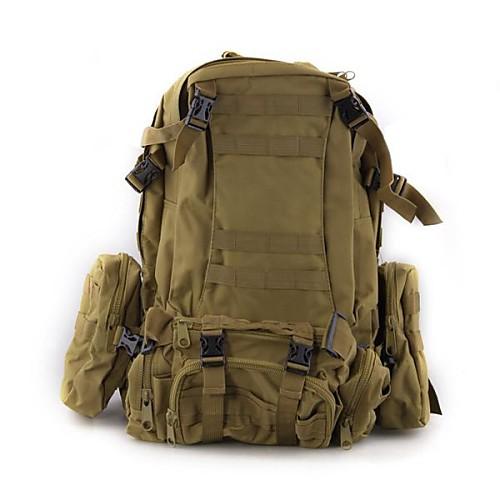 Военная Тактическая кемпинг рюкзак сумка рюкзак EDC каждый день переноса