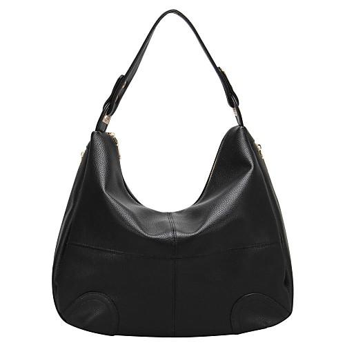 женская простой и известный пу сумка