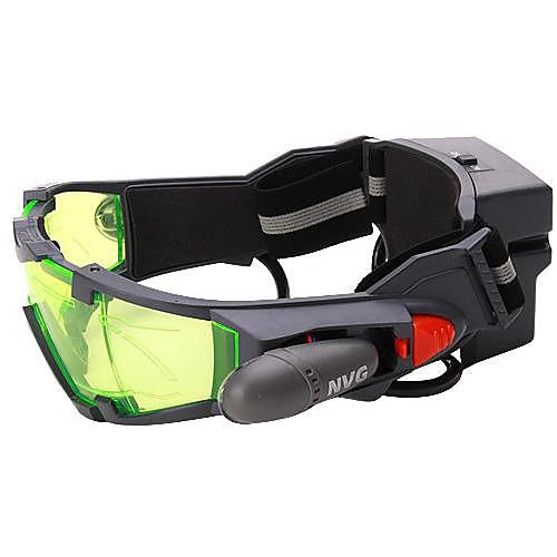 Очки ночного видения Регулируется Водонепроницаемый Fogproof Общего назначения от Lightinthebox.com INT