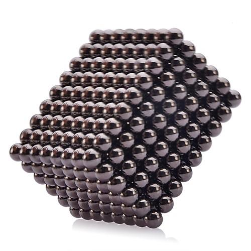 Магнитные игрушки 216 Куски 5 М.М. Магнитные игрушки Конструкторы Магнитные шарики Исполнительные игрушки головоломка Куб Для получения