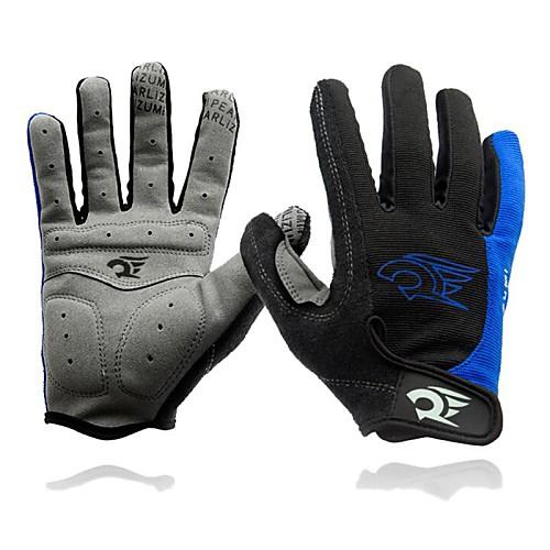 West biking Спортивные перчатки Перчатки для велосипедистов Сохраняет тепло Водонепроницаемость С защитой от ветра Дышащий Защитный от Lightinthebox.com INT