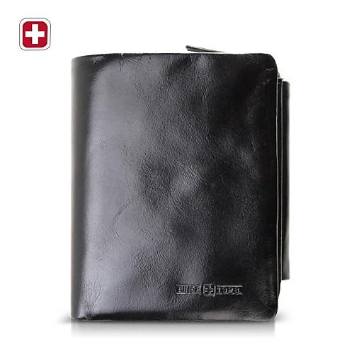 с 1928 мужской королевской натуральной кожи RFID блокировки безопасные карманы для бумажника