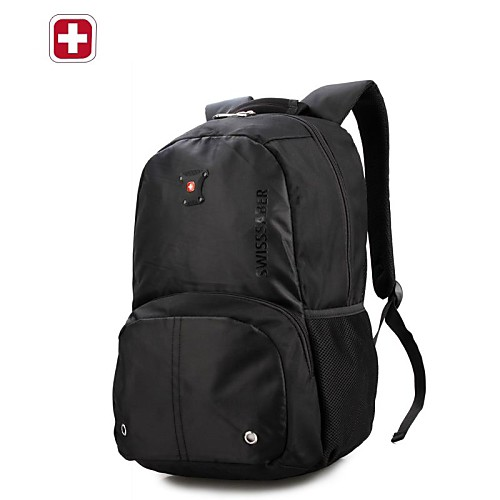 SWISSGEAR Unisex 14 Inch Waterproof Shoulders Student Satchel