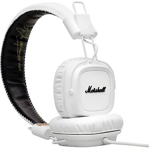 маршалом главная лихорадка Hifi рок прослушивания наушников Signature Edition провод микрофона для Iphone от Lightinthebox.com INT