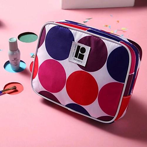 Women`s New Style PU Makeup Bag