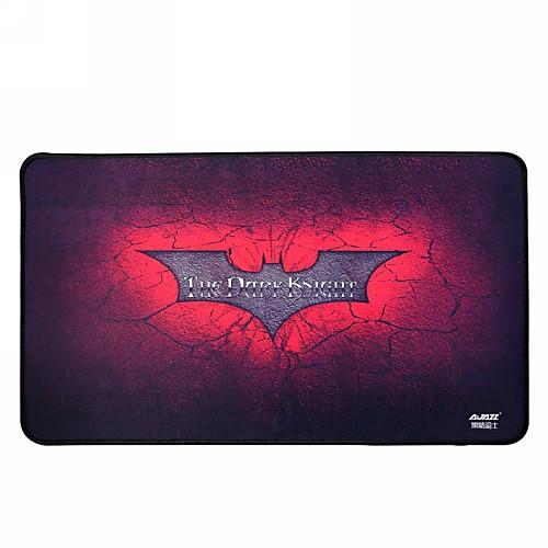 ajazz Темный рыцарь: 7 подсветки клавиатуры& 7 цветов СИД 2400dpi 6 Кнопка игровой мыши& колодки от Lightinthebox.com INT