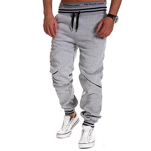 Men's Occasion Pattern Pant Style Pants от Lightinthebox.com INT