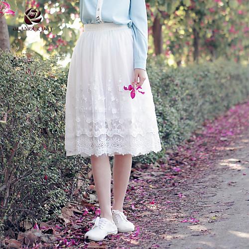 Юбки Из Модного Базара