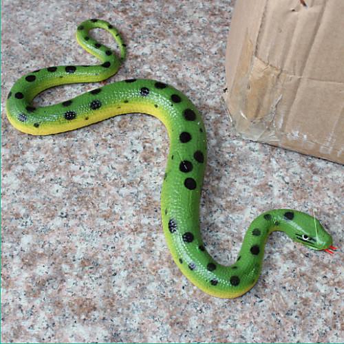 Моделирование большой грубый / моделирование террорист животных / Моделирование / перемещение змея игрушка змея фото