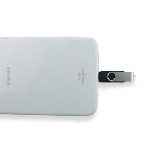 64gb OTG двойной вилки USB Flash Pen Drive для Android смарт телефон Samsung компьютере от Lightinthebox.com INT