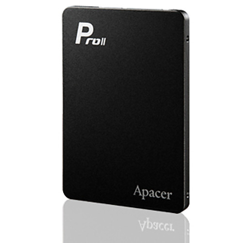 Apacer SSD 256GB Внутренний жесткий диск ProII AS510 SATA III 530MB / s от Lightinthebox.com INT
