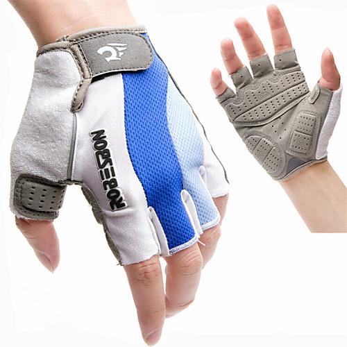 West biking Спортивные перчатки Перчатки для велосипедистов Быстровысыхающий Пригодно для носки Дышащий Износостойкий Фитиль от Lightinthebox.com INT