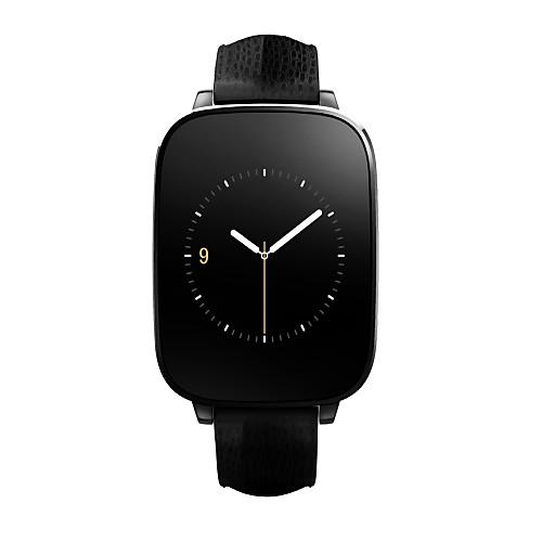 Смарт Часы Zeblaze Кристалл MT2502 1,54-дюймовый IPS Bluetooth 4.0; измерение пульса от Lightinthebox.com INT
