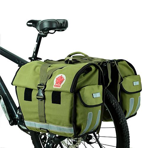 Rosewheel Велосумка/бардачок 45LСумка на багажник велосипеда/Сумка на бока багажника велосипедаВодонепроницаемость от Lightinthebox.com INT