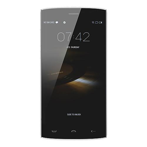 HOMTOM HT7 5.5 дюймовый 3G смартфоны (1GB  8Гб 8 МП Quad Core 3000)