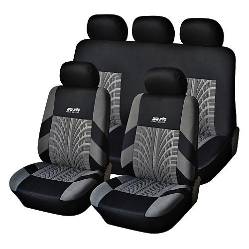 AUTOYOUTH Чехлы на автокресла Чехлы для сидений текстильный Общий Назначение