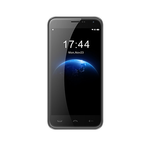 HOMTOM HT3 pro 5.0 дюймовый 4G смартфоны (2GB  16Гб 13 МП Quad Core 3000)