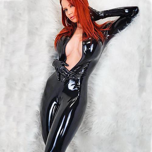 Жен. Больше костюмов Секси униформа Больше костюмов Пол Костюмы на все тело
