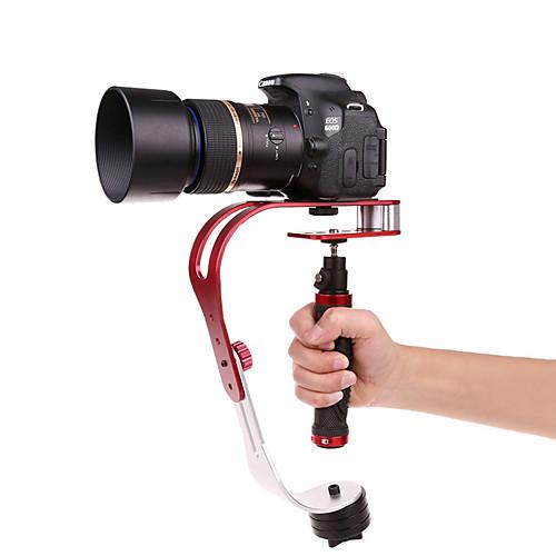 Ручки Универсальный шарнир Монтаж 1 pcs Для Экшн камера Gopro 5 Gopro 4 Gopro 3 Gopro 2 Gopro 3 Универсальный Алюминиевый сплав / Gopro 1 / Спорт DV / Gopro 1 / Спорт DV фото