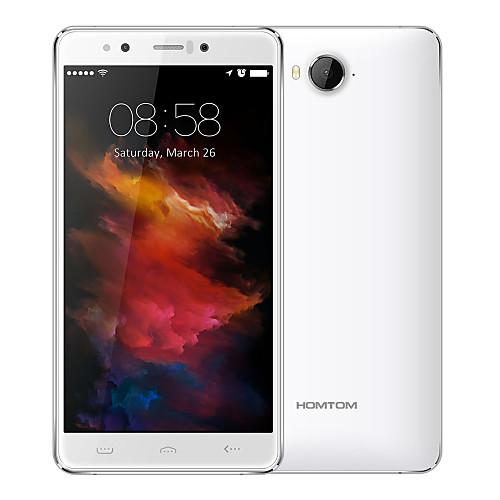 HOMTOM HT10 5.5 дюймовый 4G смартфоны (4GB  32Гб 21 депутат Deca Core 3200mAh)