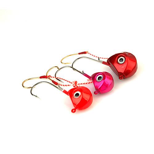 Для рыбалки-1 штук Металл-Морское рыболовство Спиннинг Ловля на крючок Пресноводная рыбалка Ловля мелкой рыбы Ужение на спиннинг фото