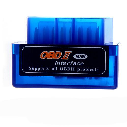 Авто сканер, диагностический инструмент для Android, мини V1.5 ELM327 OBD2 / Obdii Bluetooth