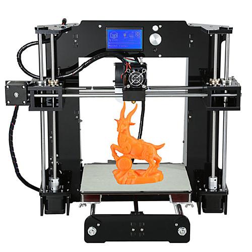 Анет a6 FDM рабочий стол поделки 3d принтер от Lightinthebox.com INT