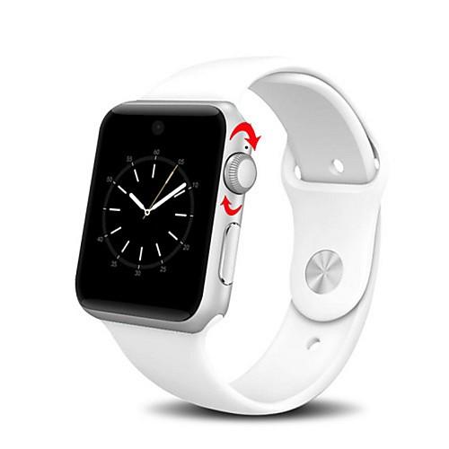 lemfo lf07 Bluetooth Smart Watch 2 5D Bow HD Поддержка экрана SIM-карта Портативное устройство Smartwatch для IOS Android, Черный