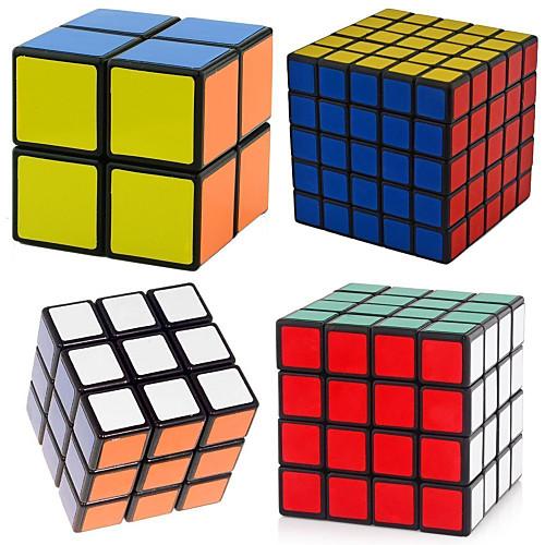 Кубик рубик Shengshou Спидкуб 222 444 555 Кубики-головоломки профессиональный уровень Скорость Рождество Новый год День детей от Lightinthebox.com INT