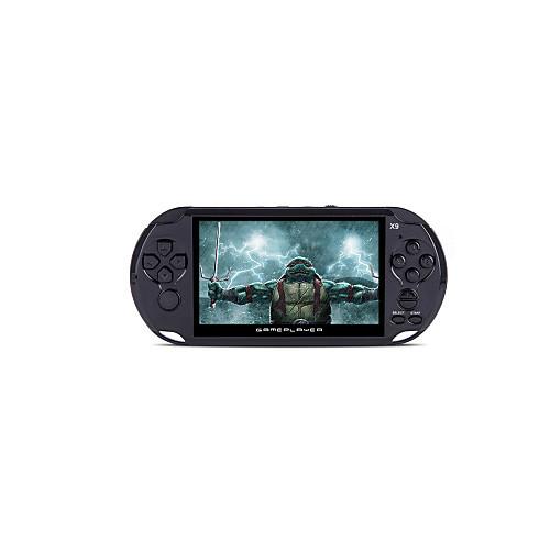 CoolBaby-PSP X9-Проводной-Handheld игрок игры-
