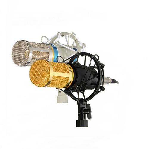 Проводной Компьютерный микрофон 3,5 мм