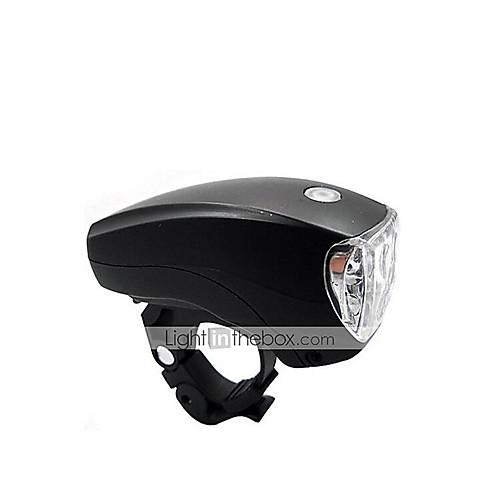 Налобные фонари / Велосипедные фары / Задняя подсветка на велосипед / огни безопасности / Передняя фара для велосипеда Laser Велоспорт от Lightinthebox.com INT