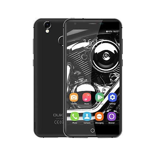 OUKITEL OUKITEL K7000 5.0 дюймовый 4G смартфоны (2GB  16Гб 8 МП Quad Core 2000mAh)
