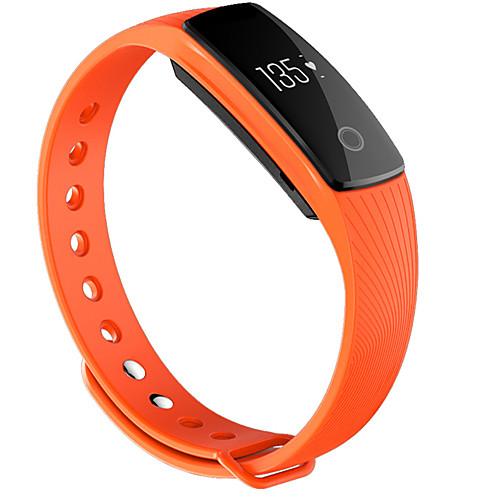 Муж. Спортивные часы Смарт-часы Модные часы Наручные часы Цифровой LED Сенсорный дисплей Секундомер Защита от влаги Пульсомер GPS-часы от Lightinthebox.com INT