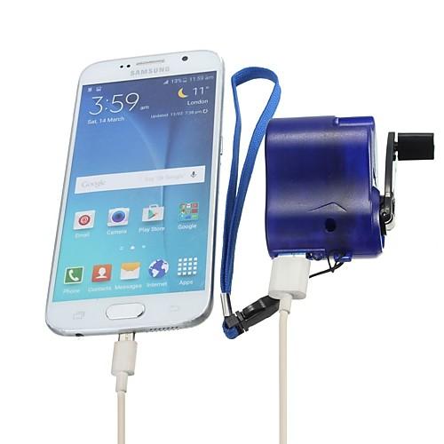 Путешествия Адаптер и конвертер / дорожное зарядное устройство LED подсветка Портативное зарядное устройство ДинамоАксессуары для багажа фото