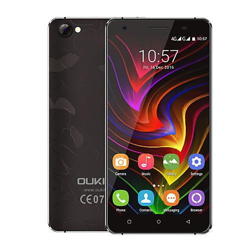 OUKITEL OUKITEL C5 PRO 5.0 дюймовый 4G смартфоны (2GB  16Гб 8 МП Quad Core 2000mah)
